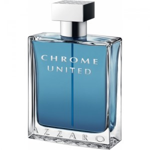 parfum azzaro Chrome United
