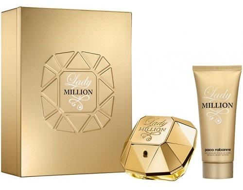 coffret lady million 2013