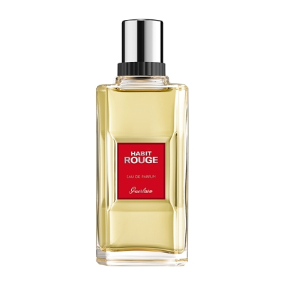 Habit Rouge parfum
