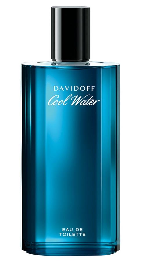 Parfum Cool Water Zino Davidoff
