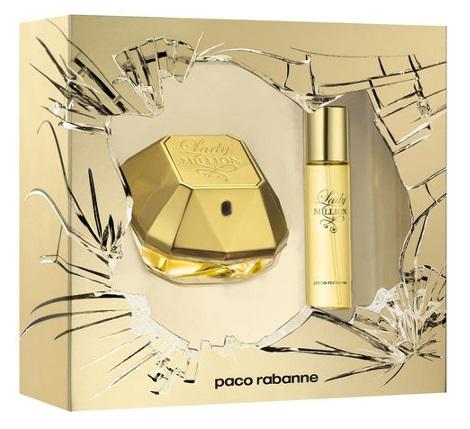 coffret lady million origines parfums