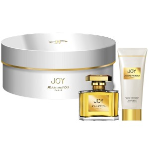 coffret joy jean patou